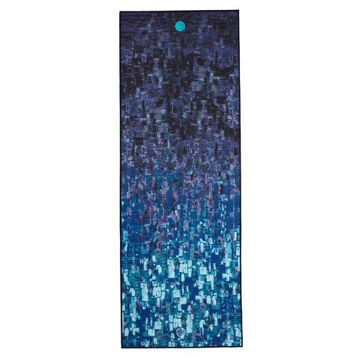 Manduka Yoga Handdoek Yogitoes - Pixel