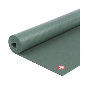 Manduka Yoga Mat Long PROlite Black Sage