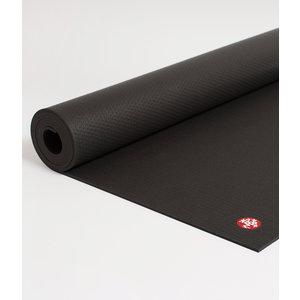 Manduka Yoga Mat Long PROlite Black mat