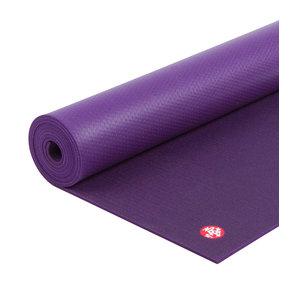 Manduka Yoga Mat Long PROlite Black Magic