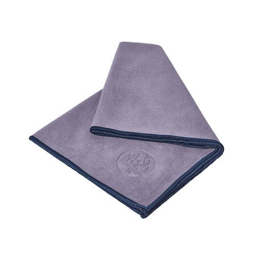 Manduka Yoga Hand Towel eQua® 16 Hyacinth