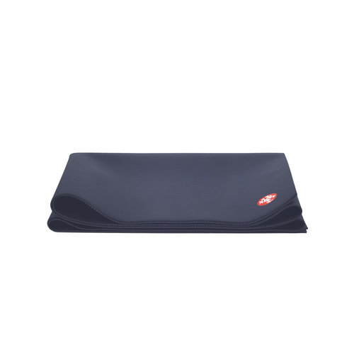Manduka Yoga Mat PROTravel Midnight