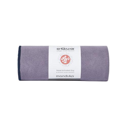 Manduka Yoga Handdoek eQua Hyacinth