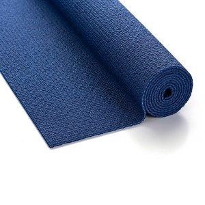 Kurma Yogamat KURMA EXTRA  donker blauw