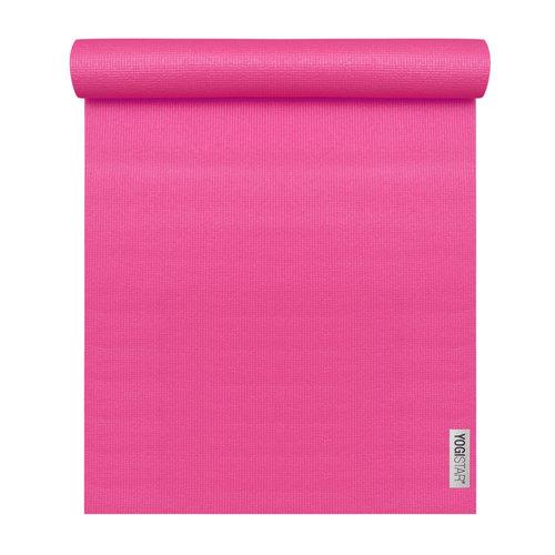 YOGISTAR Yoga Mat Kids Pink