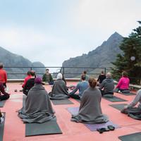 Beginnen met mediteren