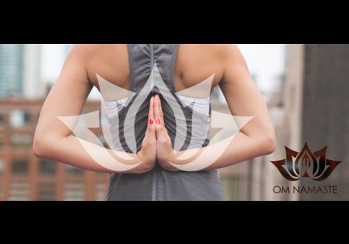 Om Namaste