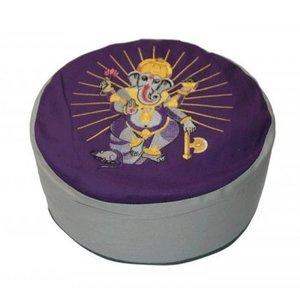 YogaStyles Meditatiekussen Ganesha