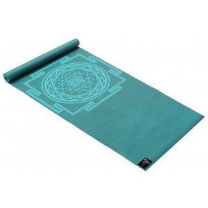YOGISTAR Yoga Mat Petrol