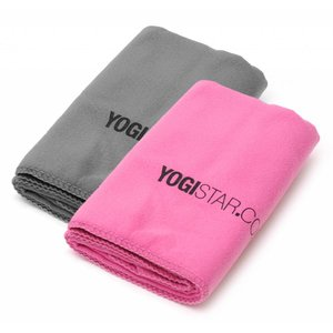 YOGISTAR Yoga Mini handdoek