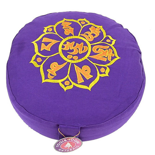 Meditatie kussen Mantra