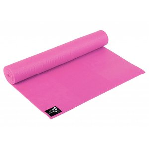 YOGISTAR Yoga Mat Kids Pink