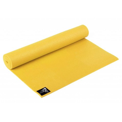 YOGISTAR Yoga Mat Basic Mandarin