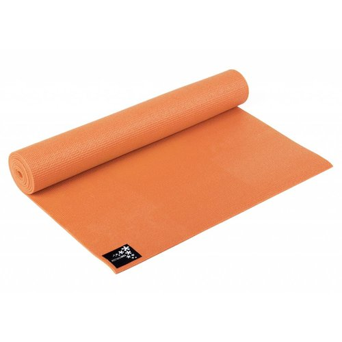 YOGISTAR Yoga Mat Basic Mango