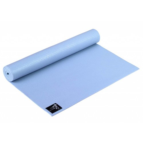 YOGISTAR Yoga Mat Basic Sky