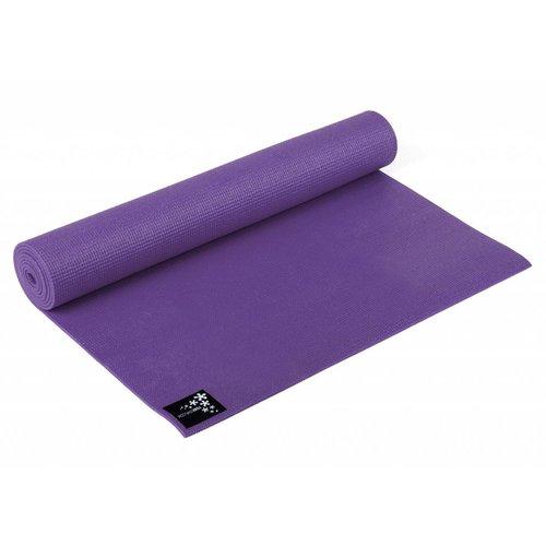 YOGISTAR Yoga Mat Basic Violett