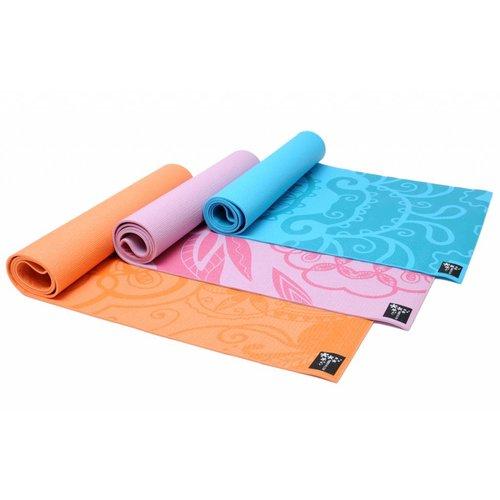 YOGISTAR Yoga Mat Etnic