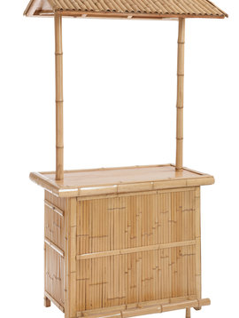 Duverger Nature bamboo - Bar - bamboe - naturel