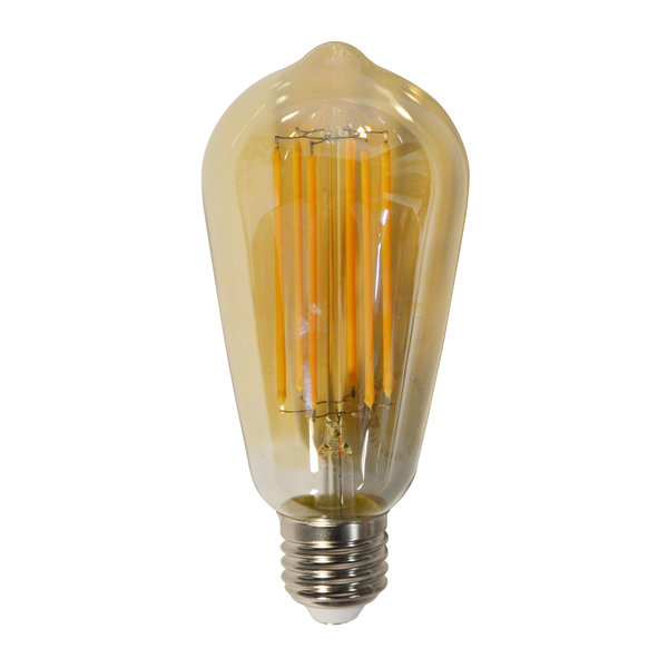 Duverger® Lichtbron LED filament druppel