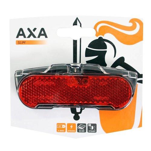 Axa achterlicht Slim steady 50mm