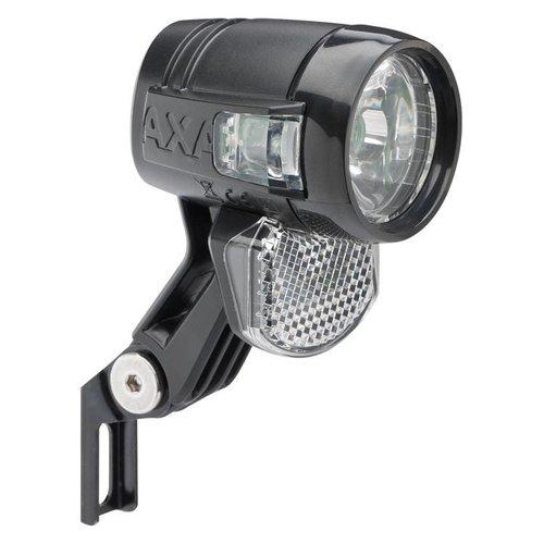 Axa koplamp Blueline 30 Lux e-Bike