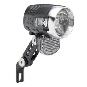 Axa koplamp Blueline 50 Lux Switch