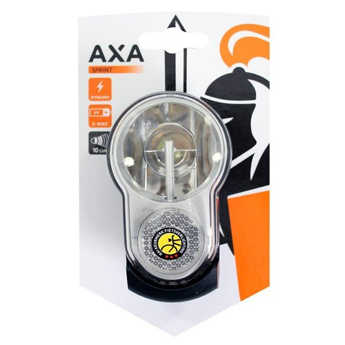 Axa koplamp Sprint switch aan/uit