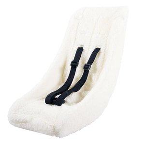 Fietskar babyschaal BRGL comfort t/m 9 mnd