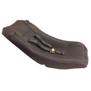Fietskar babyschaal comfort t/m 2-9 mnd
