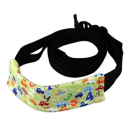 Fietskar babyschaal draagband