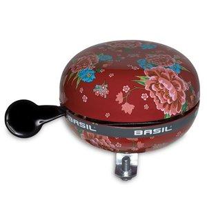Basil bel Ding Dong 80mm Bloom red