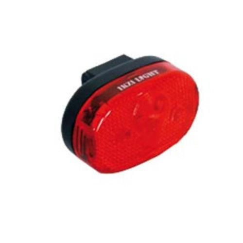 IKZI achterlicht 3 rode led's