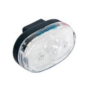 IKZI koplamp 3 witte led's
