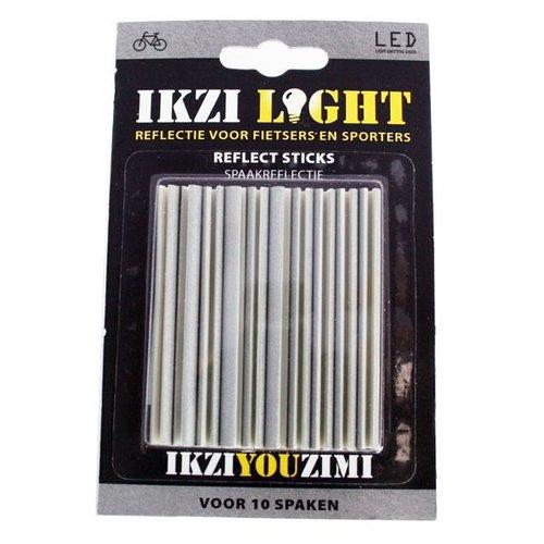 IKZI spaak refl sticks (10)