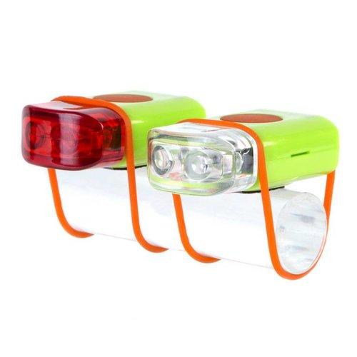 IKZI verlichting set mini Stripties led gr
