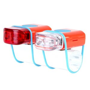 IKZI verlichting set mini Stripties led rd