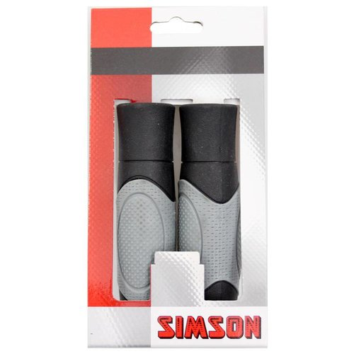 Simson handvatten set Ergo shift uni