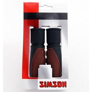 Simson handvatten set Lifestyle d br/zw