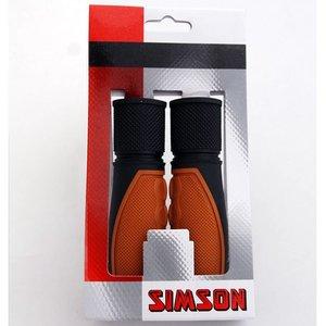 Simson handvatten set Lifestyle l br/zw