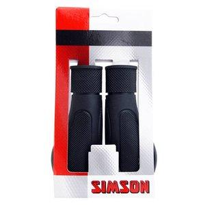 Simson handvatten set Wing