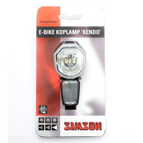 Simson koplamp E-bike Kendo