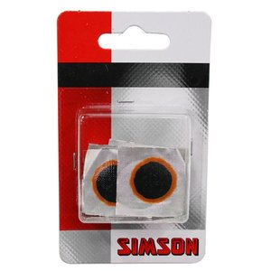 Simson plakkers 16mm