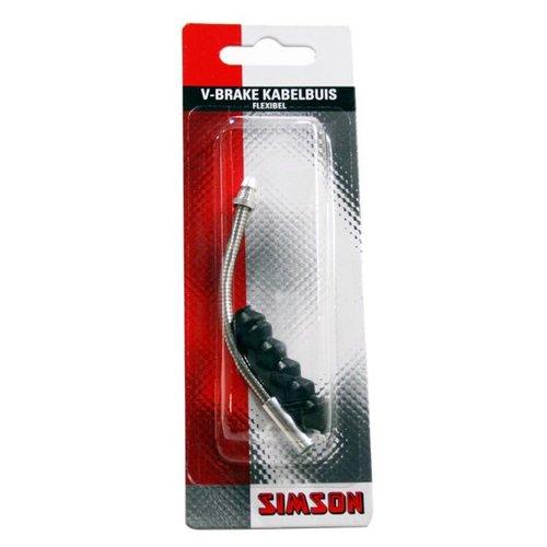 Simson v-br kabelbocht flex