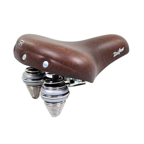 Selle Royal fietszadel 5167 Drifter M uni br
