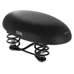 Selle Royal fietszadel 8244 G Rok gel