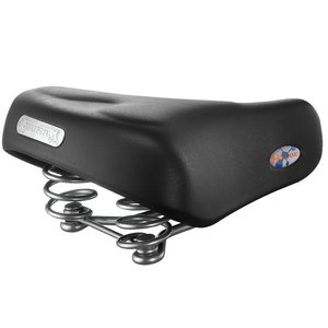Selle Royal fietszadel 82615G uni gel zw