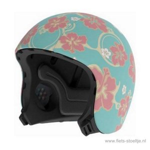 EGG Helm Skin Pua Medium