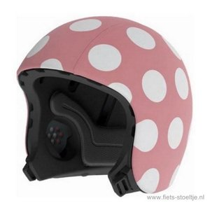 EGG Helm maat S incl. Skin Dorothy Small