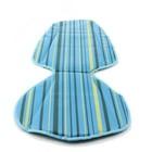 Bobike Liberty Kussentje Maxi Stripe Blue