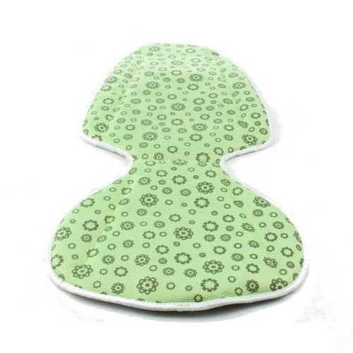 Bobike Liberty Kussentje Maxi Eco Chic Green